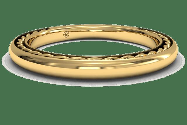 订婚戒指金属